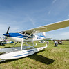 Cessna 185 on EDO 2790's.