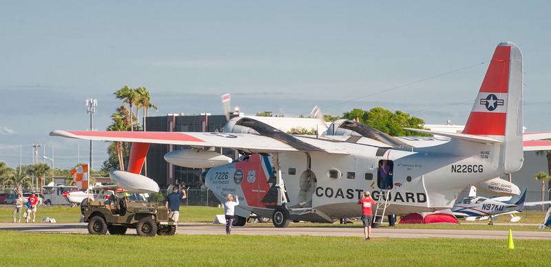1953 Grumman  HU-16B Albatross