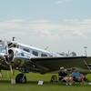 Tim Patterson's  1952 Beech D18s