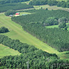 Private strip in Suwannee County<br /> This is the place we went to visit as the owner needed some aerial photos.