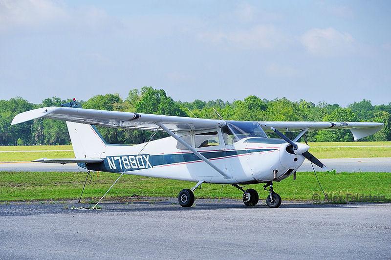 Cessna 172 (1961)