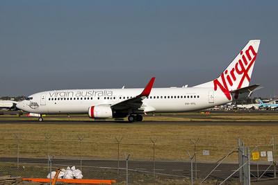 VH-YFL Virgin Australia Boeing 737-800