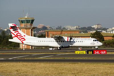 VH-FVP Virgin Australia ATR 72