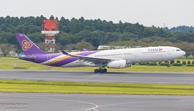 HS-TBB THAI A330-300