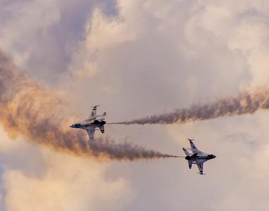TICO Warbird Airshow 2015