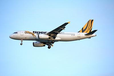 9V-TAP TIGER A320