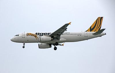 9V-TAP TIGER AIR A320