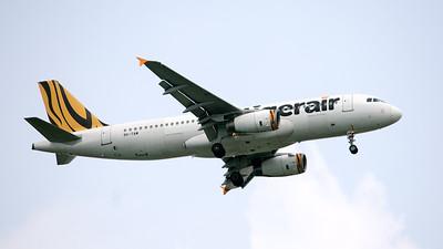 9V-TAM TIGERAIR A320