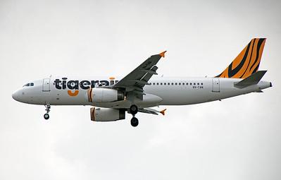 9V-TAN TIGERAIR A320