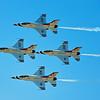 Tight Thunderbird Formation