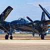 F-8 TigerCat