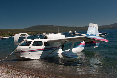 Tahoe Fly-In
