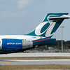 Airtran Boeing B717-2BD