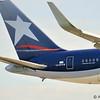 LAN Airlines Boeing 767-316(ER)