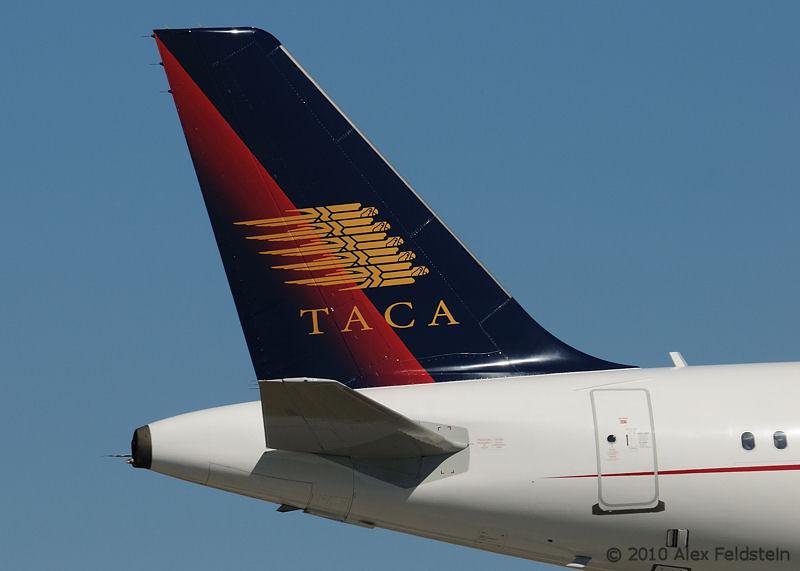 TACA A319