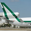 Centurion Air Cargo - ex Alitalia (EI-UPA) MD-11
