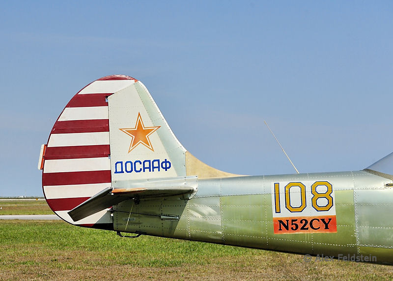 1988 Yakovlev Yak-52