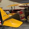 1930 Stearman YPT-9B Cloudboy at the Yanks Air Museum - Chino, California