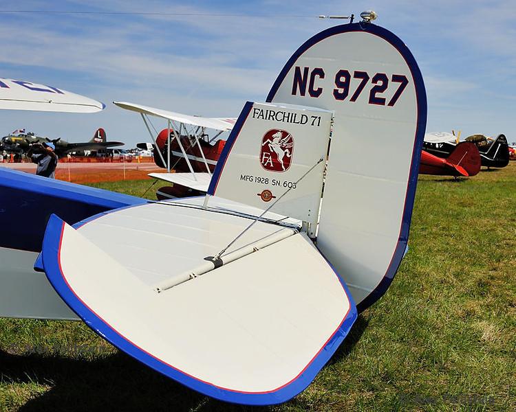 1927 Fairchild 71