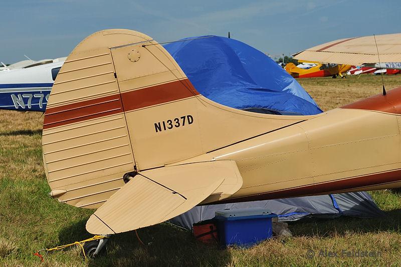 1951 Cessna 170