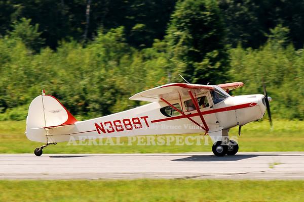 N3689T - 1977 TAYLORCRAFT AVIATION CORP F19