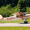 N3689T - 1977 TAYLORCRAFT AVIATION CORP F19