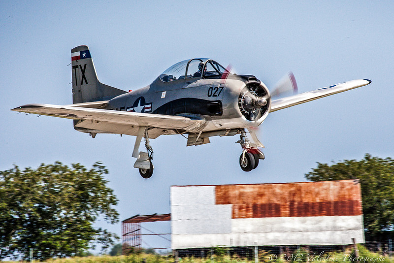 CAF Lancaster 09-01-12