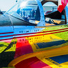 CAF Warbirds Lancaster 09-03-16