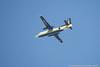 Parachute Drop Plane