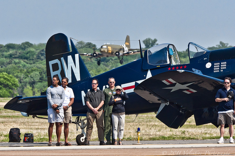 Carswell AirShow 04-17-11