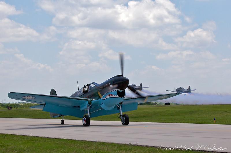 Denton Air Show 06-20-09