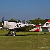 Lancaster CAF Fly-In 09-06-08