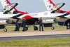 Alliance Air Show, 30 Sept. 2006