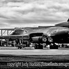 B-1 Stealth Bomber, the Boneyard