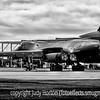 B-1 Stealth Bomber, the Boneyard