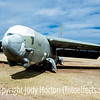 B-52 Bomber in the Boneyard