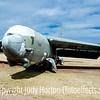 B-52 Bomber in the Boneyard