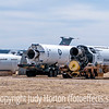 Engines at the Boneyard