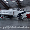 F-4 Thunderbird, Pima Air and Space Museum