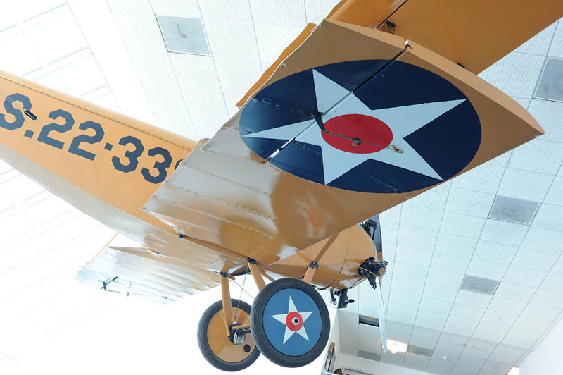 the Cradle of Aviation