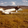 September 1979 - Granby, CO Glider Camp.