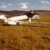 September 1979 - Granby, CO Glider Camp.
