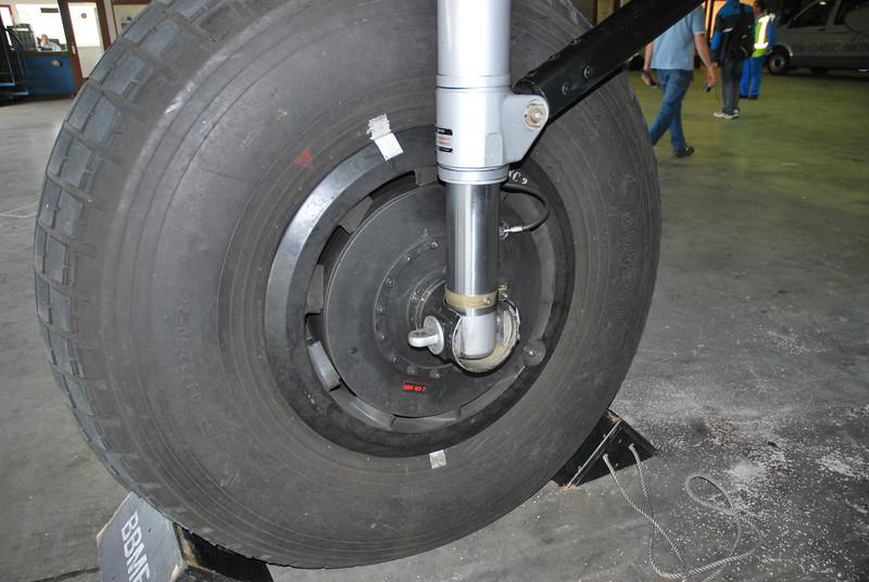big main tire