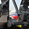 fwd LH gun in gun turret