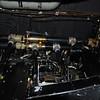 Rudder steering pedals