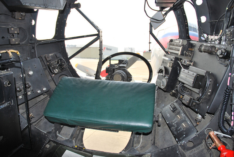 bombardiers breast rest