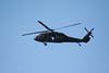 UH-60 Blackhawk.