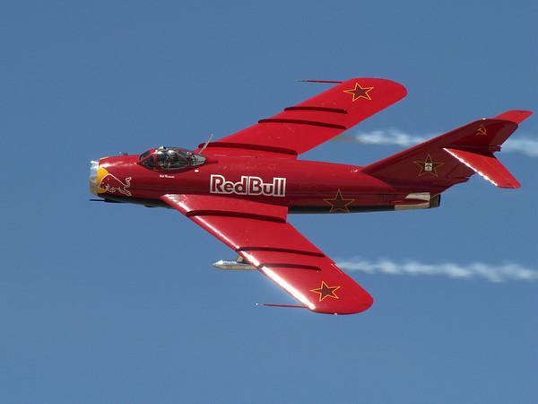 Thunder in the Desert Air Show - Luke AFB 3/21/09