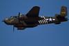 B-25 Tico Warbirds Air Show