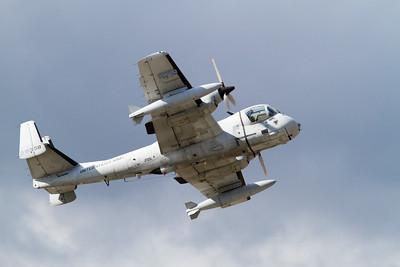 Tico War Bird air show 2012